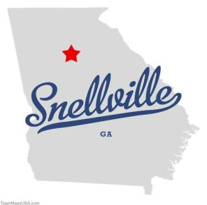 map_of_snellville_ga
